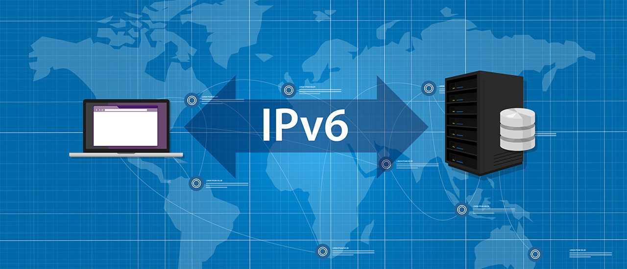 Six Steps to IPv6 (2020)