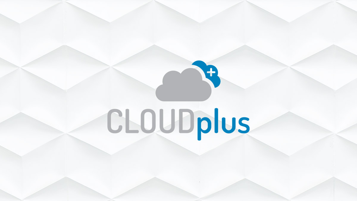 Announcing Cloud Plus Pty Ltd Case Study
