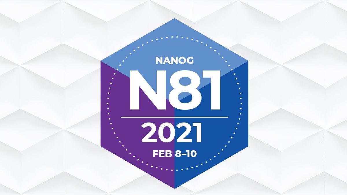 NANOG 81