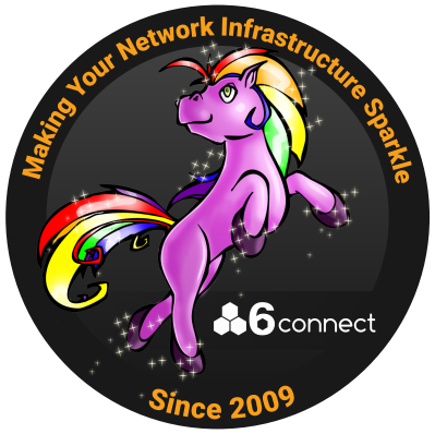 6connect-sparkle-pony