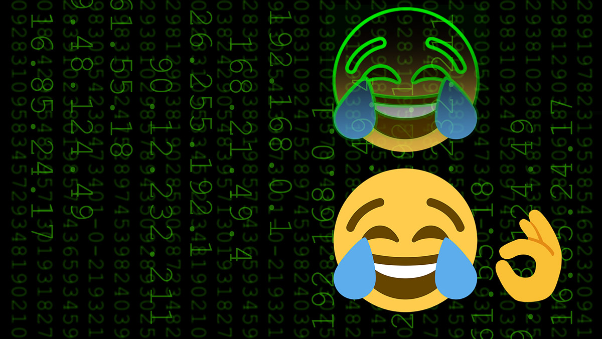 How to View IP Addresses as Emojis (with Source Code)