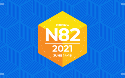 #NANOG82 Conference Recap