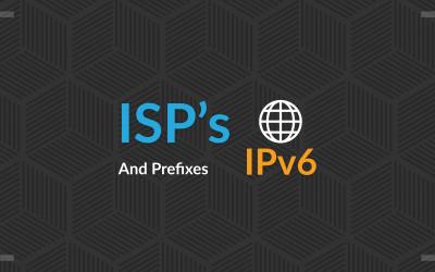 Is your ISP constantly changing the delegated IPv6 prefix on your CPE/router?