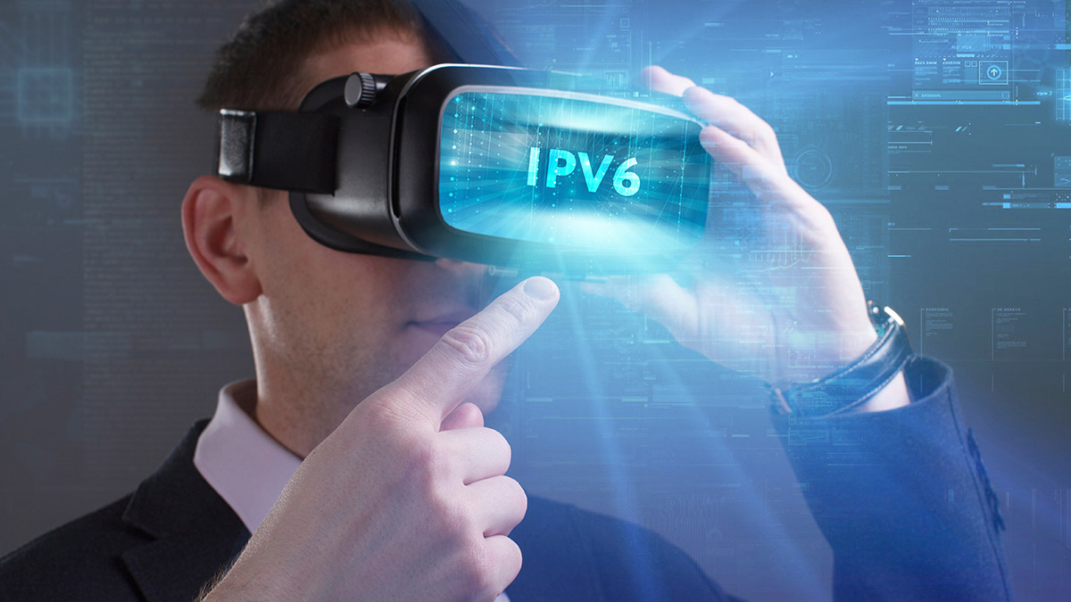 The Top 5 Myths about IPv6
