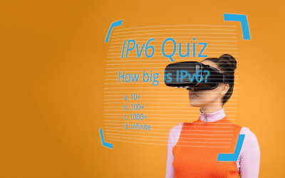 IPv6 Quiz Results Revealed!