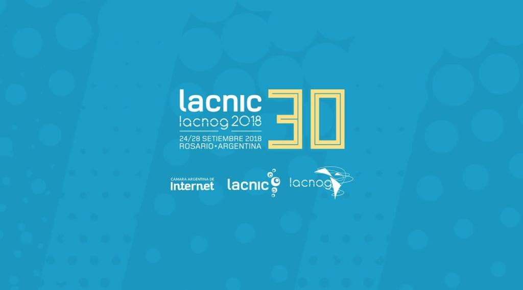 Lacnic 30