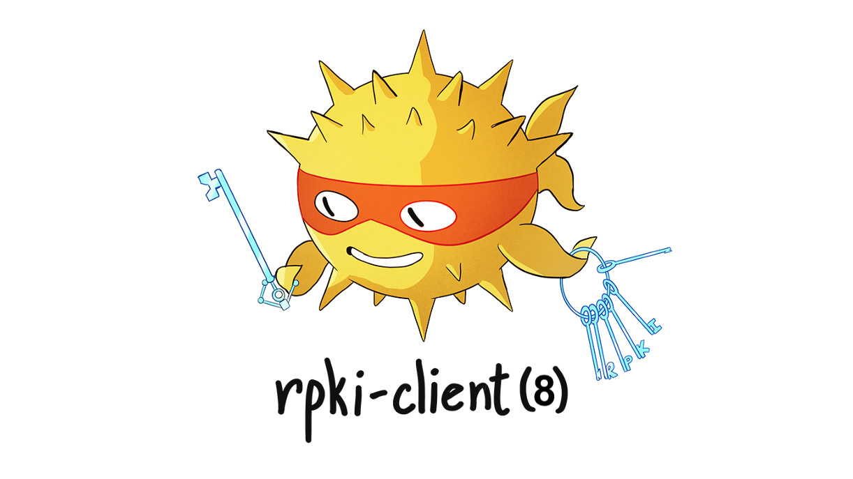 Announcing the Release of rpki-client