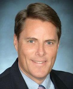 Mark Beckett