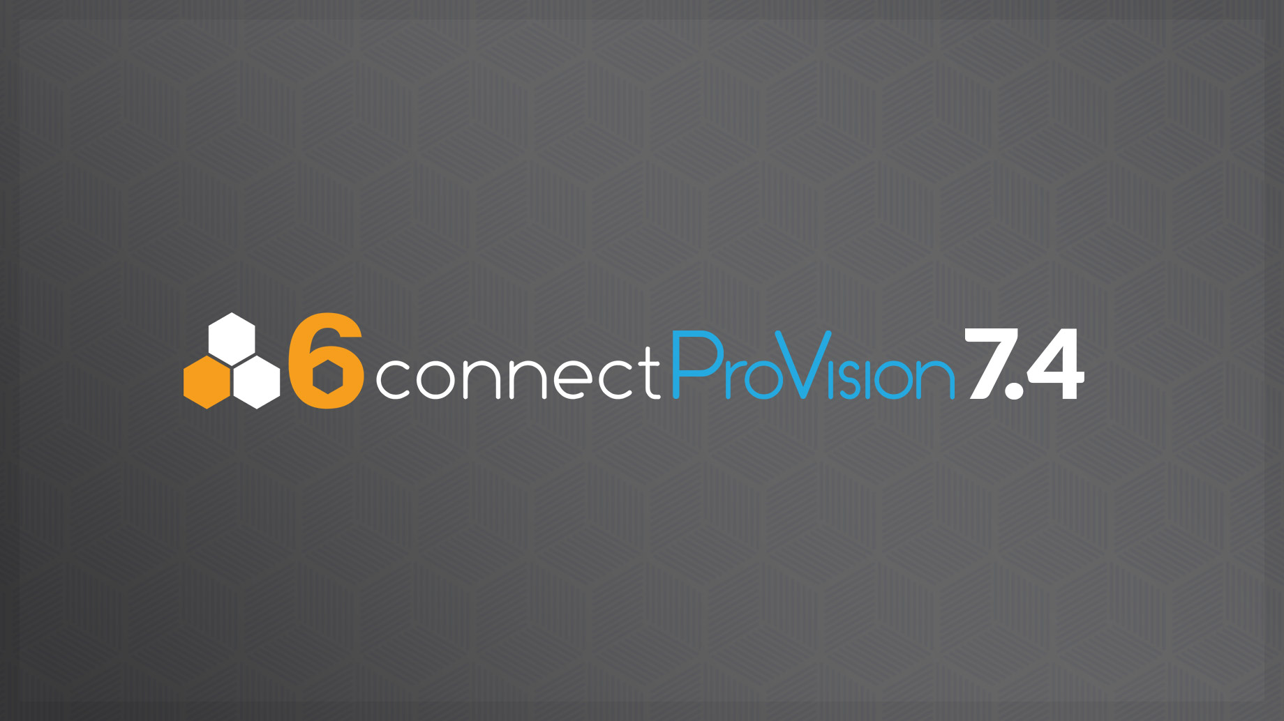 ProVision 7.4 is Almost Here!