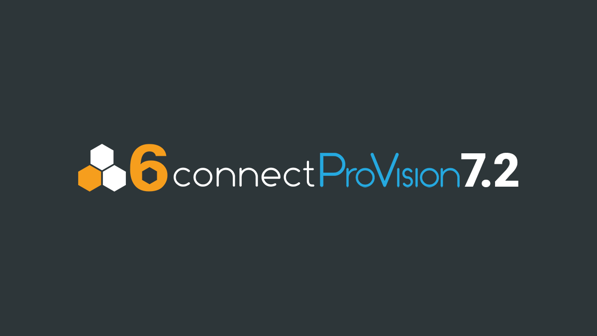 ProVision 7.2 – Numbering Authority Feature Update